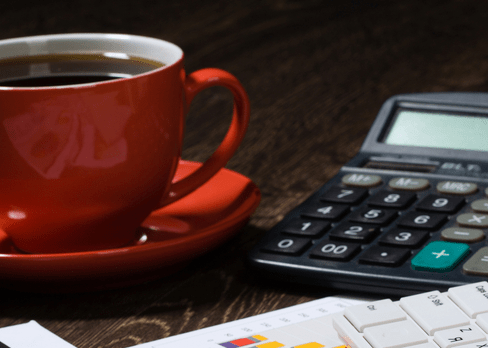 Bookkeeping services chartered accountants