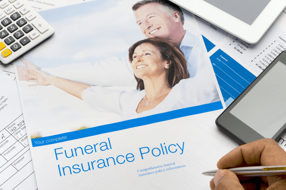 Ins and outs of funeral insurance