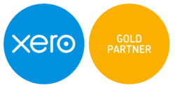 xero gold partner - glance consultants - accountant Ashburton